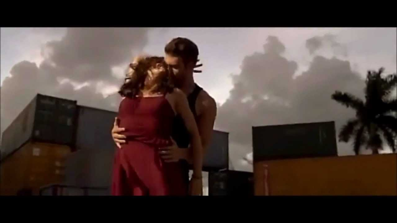 Step Up Revolution Sean and Emily final dance - YouTube