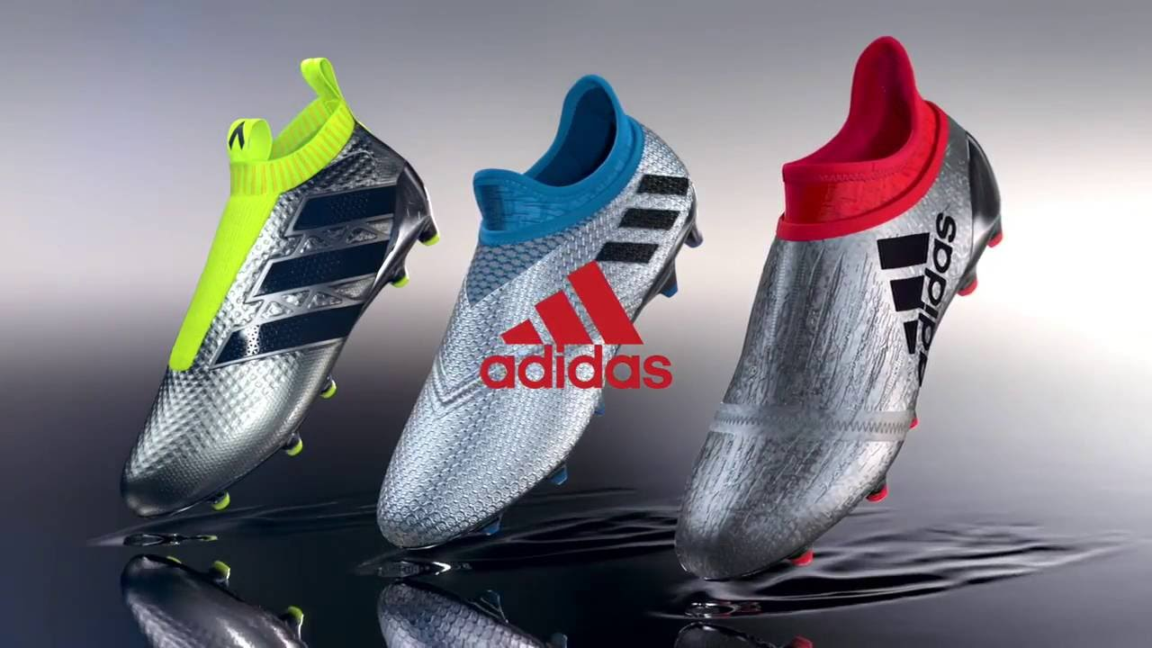 adidas Mercury Pack - Messi ACE X Football Boots