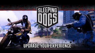 Sleeping Dogs Tactical Soldier DLC news