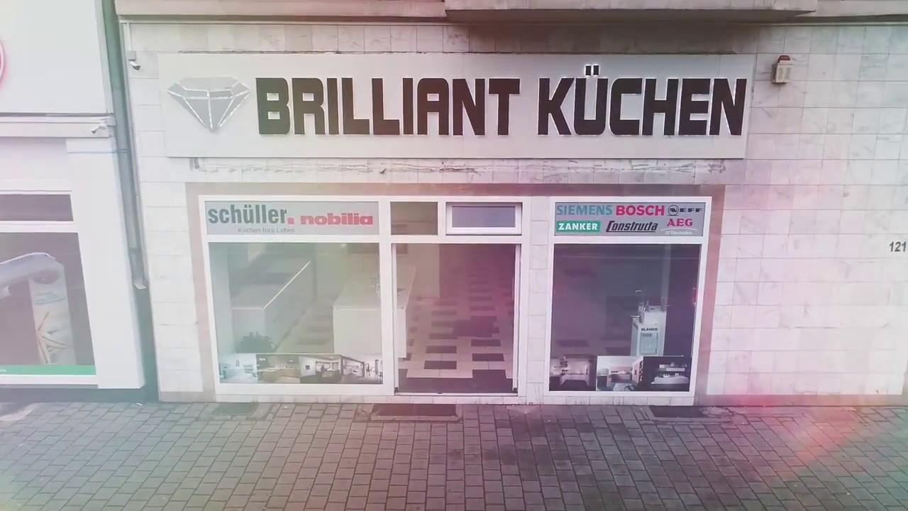 Brilliant Küchen Duisburg Marxloh Tanitim