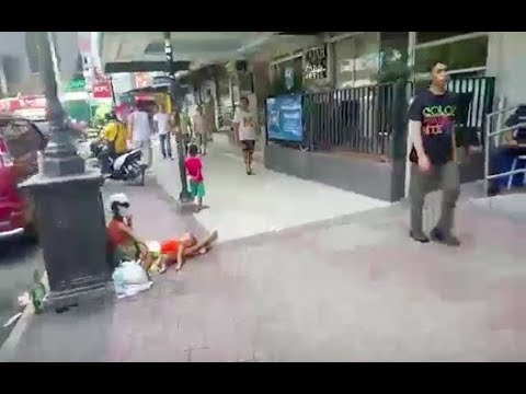 Philippines Expat Live - Walk around Cebu City