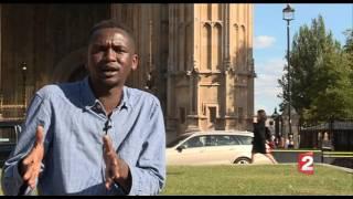 Le Royaume-Uni, l'Eldorado des migrants