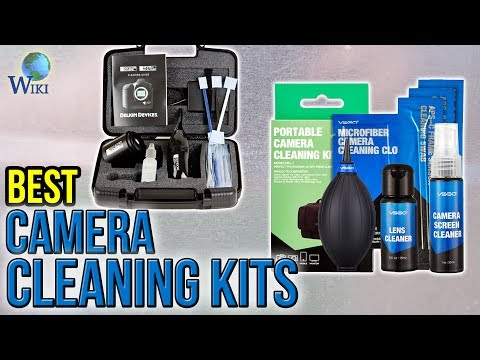 8 Best Camera Cleaning Kits 2017