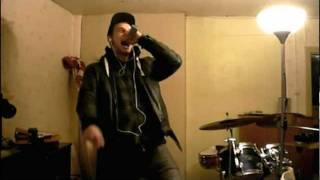 Medeia - Descension vocal cover.