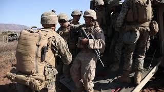 1st Battalion, 5th Marine Regiment MCCRE CAMP PENDLETON, CA, UNITED STATES 09.26.2019