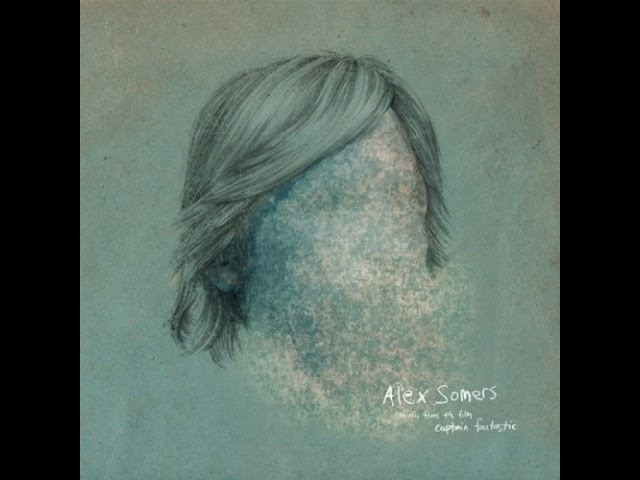 Alex Somers - Fell