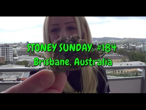 STONEY SUNDAY: #184 from Brisbane Australia