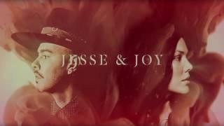 Ecos de amor (Spanglish) Jesse & Joy