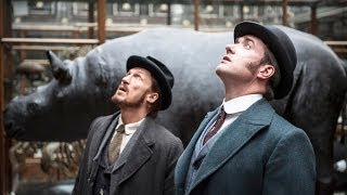 RIPPER STREET Episode 2 Trailer - Premieres SAT MAR 1 on BBC AMERICA