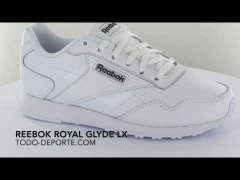 REEBOK ROYAL GLYDE LX