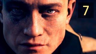 Прохождение Battlefield 1 (BF1) — Часть 7: Ничто не предначертано [ФИНАЛ]