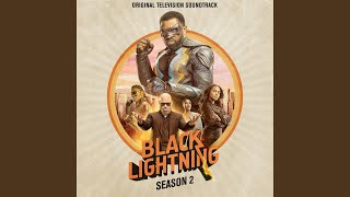 T Whale (From Black Lightning: Season 2)
