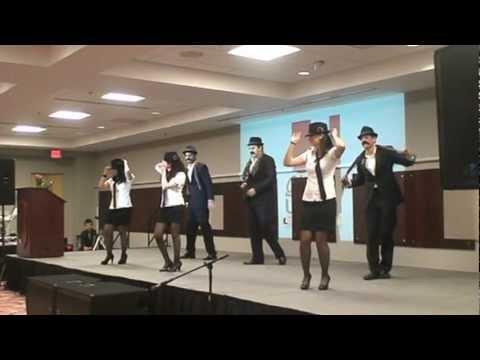 Amazing Persian Dancing: Engar Na Engar The Ohio State University Nowruz 2011