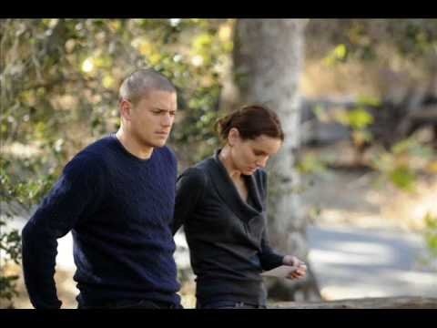 PRISON BREAK-MiSa- falling slowly(the whole love story from the beginning)