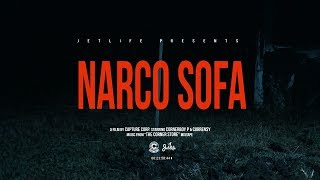 Download Corner Boy P - Narco Sofa (Feat. Curren$y) MP3 song and Music Video