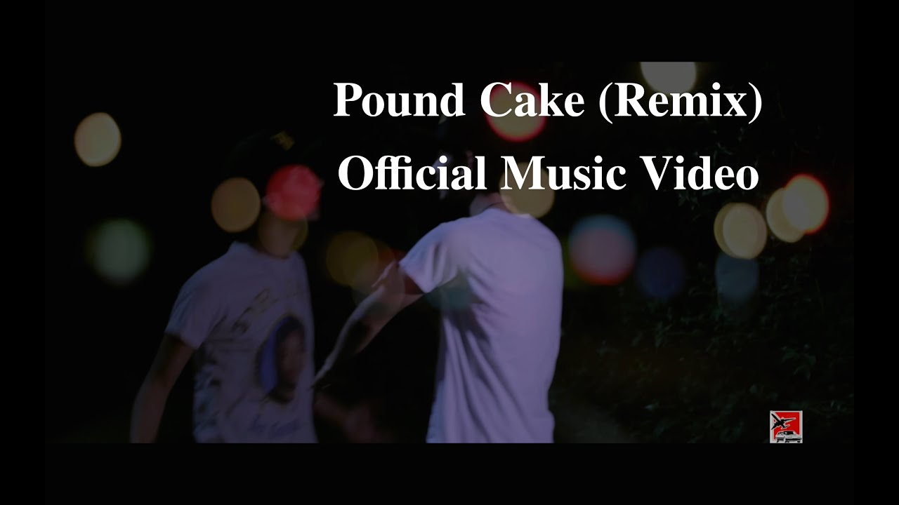 Youtube Pound Cake Instrumental