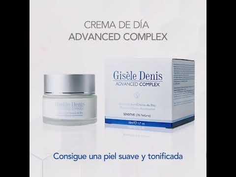 Gisele Denis Advanced Complex Dia