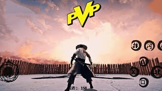 Top 12 Online PvP FIGHTING Games For Android & iOS