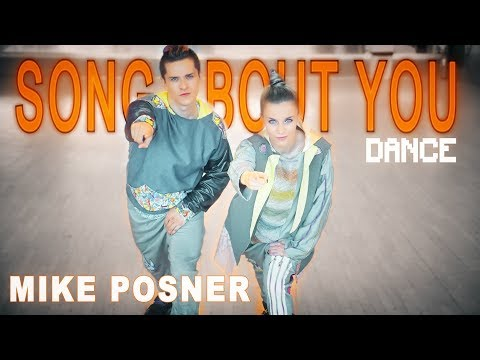 Mike Posner - Song About You Dance - Patman Crew Chorography