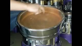 Kapaklı (çaydanlık ve tencere) aparatlı güveç ( toprak tandır) mangal