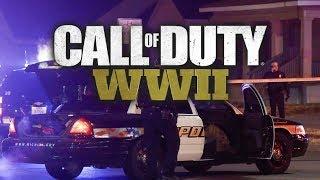 Call Of Duty Swatting 911 Call