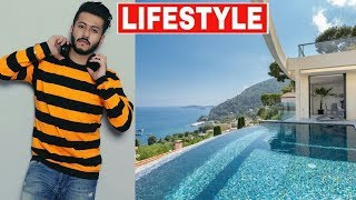 Pukhraj bhalla (Jaswinder bhalla Son) Lifestyle,House,Cars,Family,Education,Net worth and more
