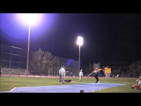 Miklos Nemeth Javelin Throw by Miklos Nemeth