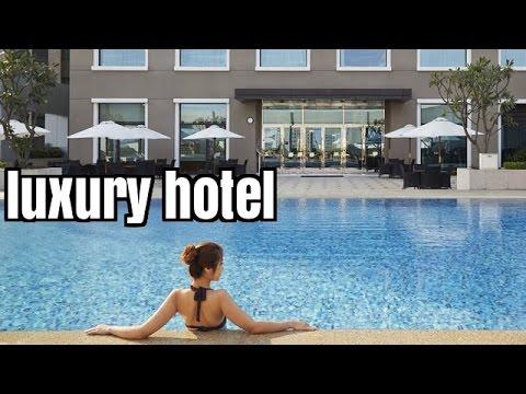 Vietnam Tour - Nikko hotel in Saigon, Ho Chi Minh City