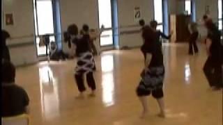 danse africaine du Mali Madan adele H