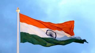 Jana Gana Mana (HD)#National Anthem#Lyrics - Best National Anthem Song Sunil Rawat(SR)