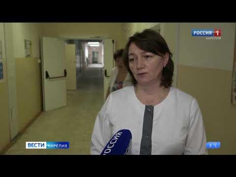 Гонки на проспекте Ленина в Петрозаводске привели к серьезной аварии