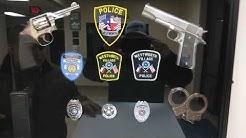 WESTWORTH VILLAGE,TX-Police Dept.