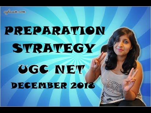 5 Tips You Can't Ignore While Preparing for UGC Net Dec'2018