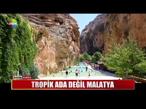 Tropik ada değil Malatya