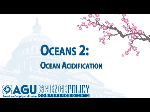 Oceans 2: Ocean Acidification