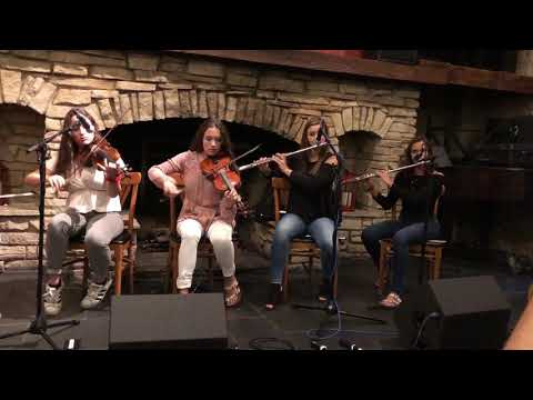 The Handsome Young Maidens - Academy of Irish Music