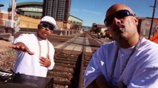 "Mr.Capone-E feat. Mc Magic ""Thank You"" {OLDIES4LIFE} album"