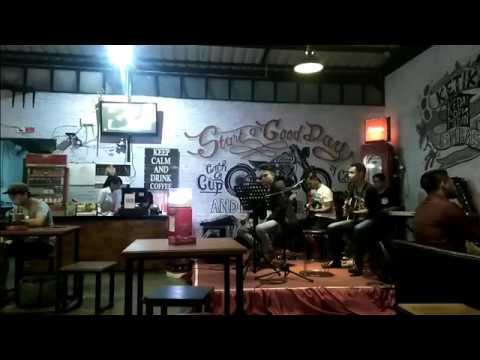 Derby - Gelora Asmara Cover