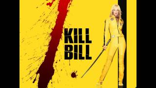 Kill Bill Soundtrack - Tomoyasu Hotei - Battle Without Honor or Humanity