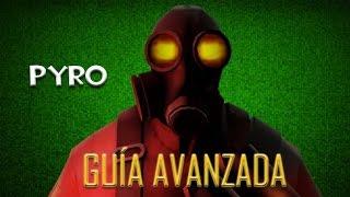 TF2 - Guia avanzada: El Pyro