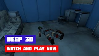Deep 3D · Game · Gameplay
