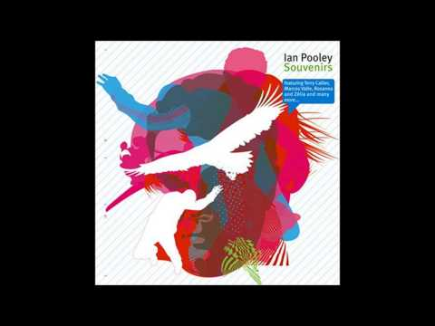 Ian Pooley - Sentimento (Feat. Marcos Valle)
