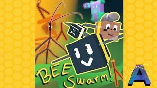 🔴 PRÉ-ATUALIZAÇÃO DE MOAGEM! Roblox Bee Swarm Simulator LIVE!