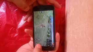 Motorola Moto G3 Roda Free Fire sem Travar??!