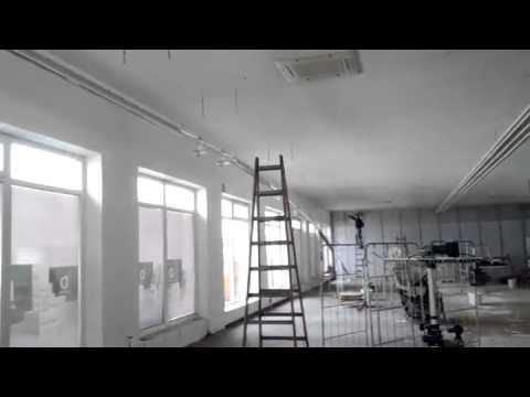 30 meter lampe f llt runter pfusch am bau youtube. Black Bedroom Furniture Sets. Home Design Ideas