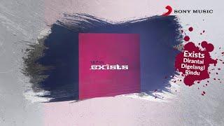 Exists – Dirantai Digelangi Rindu (Official Lyric Video)