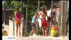 Prostitución infantil en Brasil