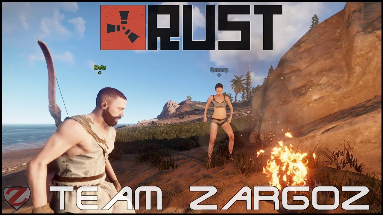 Watch How to Make it Rust  Tutorial for beginners or advanced