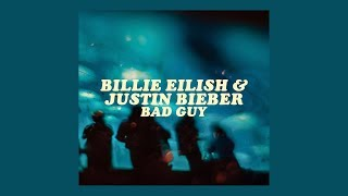 Baixar billie eilish, justin bieber - bad guy [lyrics]