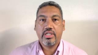 Junio Soares dá seu depoimento sobre Felipe Pereira